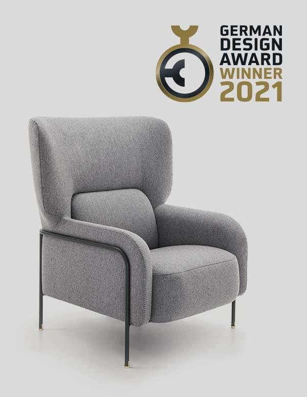 Немецкая Дизайнерская Премия 2021 Года